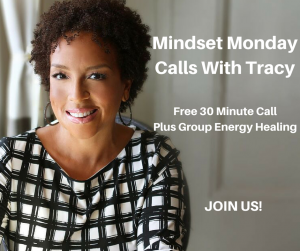 Mindset Monday Calls With Tracy-2