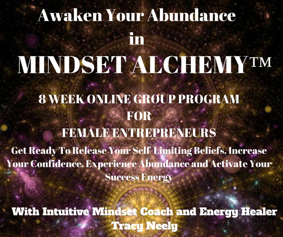 Awaken Your Abundance