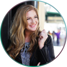 Angela O'Leary, Business Coach & Energy Healer