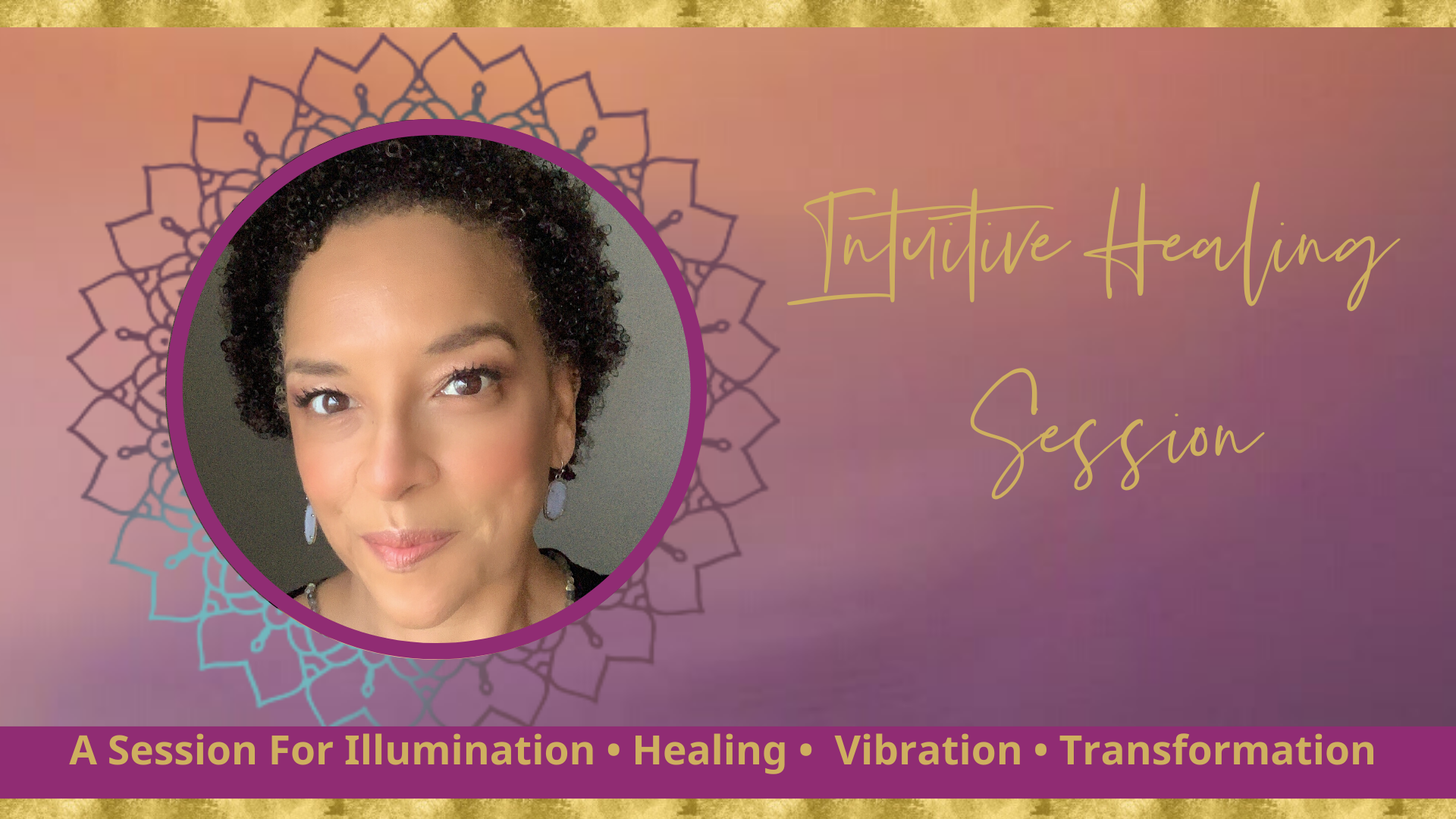 Intuitive Healing Session